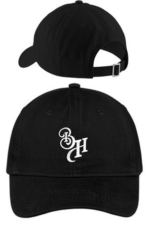 Bryce Hall The Initials Hat