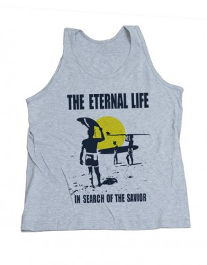 John Grice The Eternal Life Unisex Tank