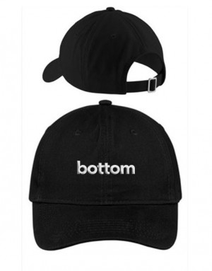 Mikey Barone Bottom Dad Hat