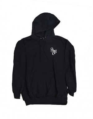 Bryce Hall The Initials Hoodie