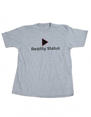 Good Times Reality Status Unisex Tee